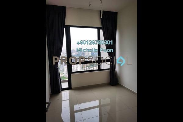 Condominium For Rent in Nidoz Residences, Desa Petaling Freehold Semi Furnished 4R/2B 2k