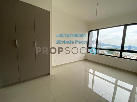 Condominium For Rent in Nidoz Residences, Desa Petaling Freehold Semi Furnished 4R/2B 2.3k