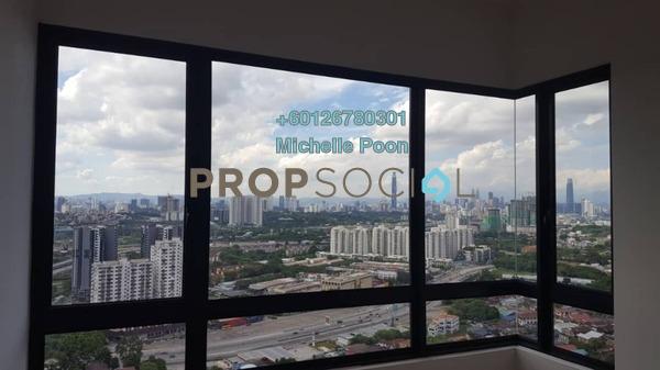 Condominium For Rent in Nidoz Residences, Desa Petaling Freehold Semi Furnished 5R/3B 2.5k