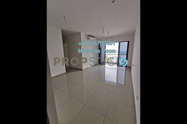 Condominium For Rent in Nidoz Residences, Desa Petaling Freehold Semi Furnished 4R/2B 2.4k