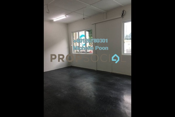 Shop For Rent in Salak South Garden, Sungai Besi Freehold Semi Furnished 0R/2B 1.6k