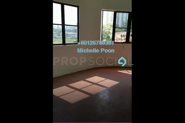 Shop For Rent in Taman Paik Siong, Puchong Freehold Unfurnished 0R/0B 1.5k