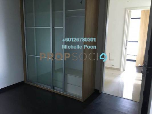 Condominium For Rent in The Leafz, Sungai Besi Freehold Semi Furnished 3R/2B 2.2k