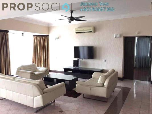 Condominium For Sale in Silverton, Gurney Drive Freehold Fully Furnished 5R/5B 2m