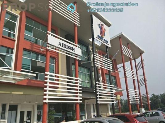 Shop For Rent in Bertam Walk, Penang Freehold Unfurnished 0R/0B 1k