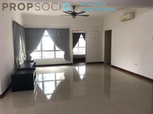 Condominium For Rent in Residensi Desa, Kuchai Lama Freehold Semi Furnished 3R/2B 1.75k