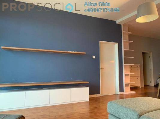 Serviced Residence For Sale in Sky Peak Residences, Setia Tropika Freehold Semi Furnished 3R/3B 550k