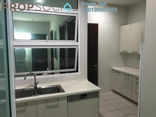 Condominium For Rent in Sunway Vivaldi, Mont Kiara Freehold Semi Furnished 4R/5B 10.5k