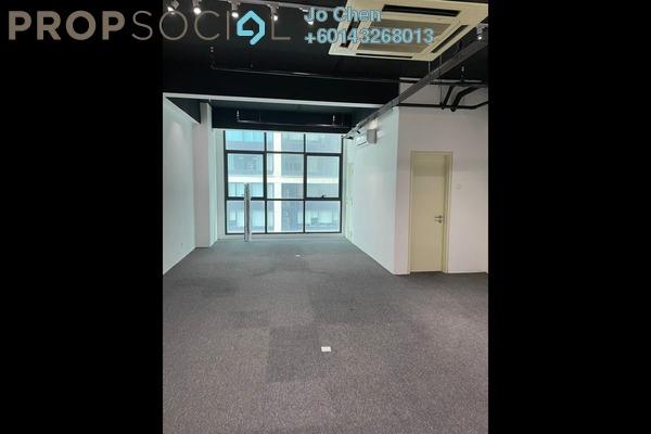 SoHo/Studio For Sale in Kiara 163, Mont Kiara Freehold Unfurnished 0R/1B 500k