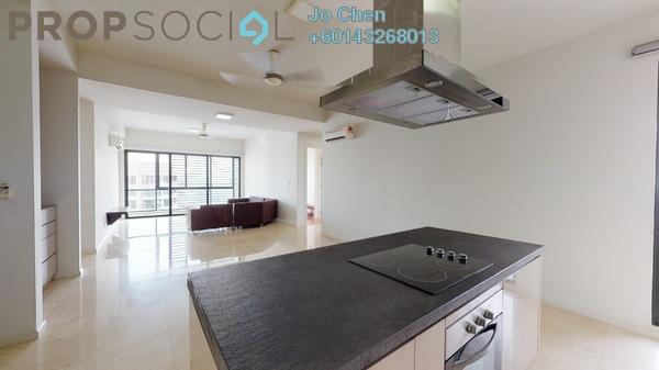 Condominium For Rent in Concerto Kiara, Dutamas Freehold Semi Furnished 4R/5B 3.5k
