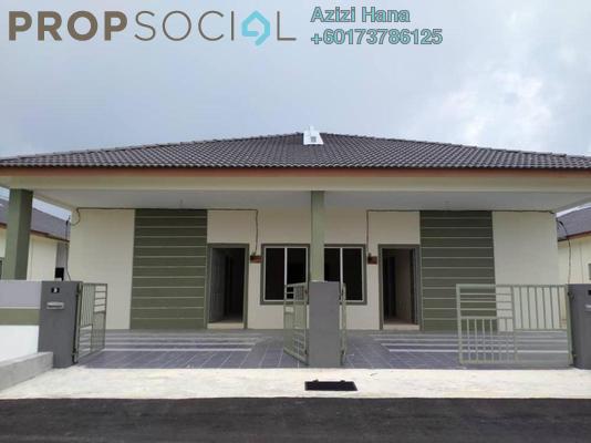 Semi-Detached For Sale in Bandar Baru Setia Awan Perdana, Perak Freehold Unfurnished 3R/2B 228k