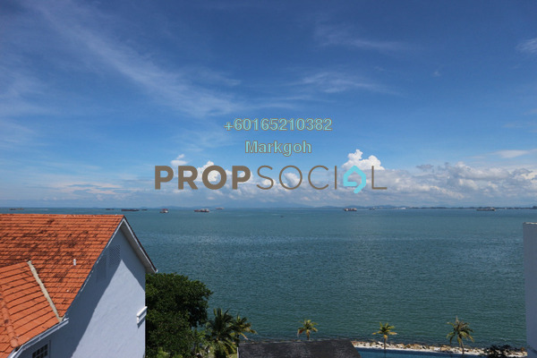 Condominium For Sale in Shorefront, Georgetown Freehold Semi Furnished 3R/4B 5.5m