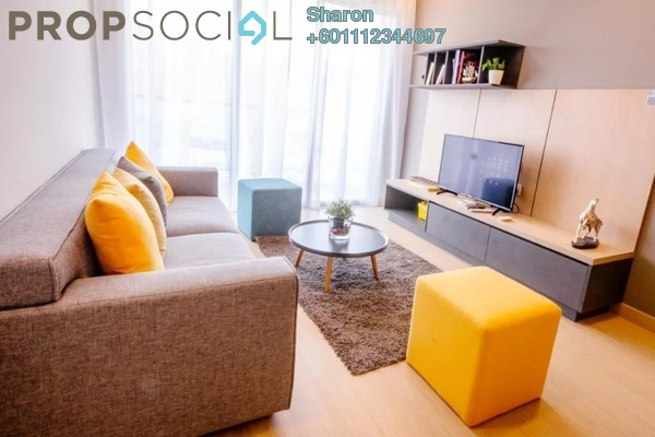 Condominium For Sale in TwinPines Serviced Suites @ Tropicana Grandhill, Genting Highlands Freehold Fully Furnished 2R/2B 348k