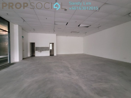 Office For Sale in Star Central, Cyberjaya Freehold Unfurnished 0R/0B 12.6m