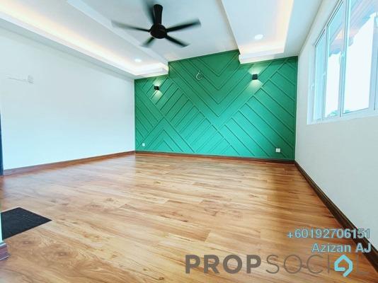 Semi-Detached For Sale in Bangi Sentral, Bandar Baru Bangi Freehold Unfurnished 5R/5B 1.1m