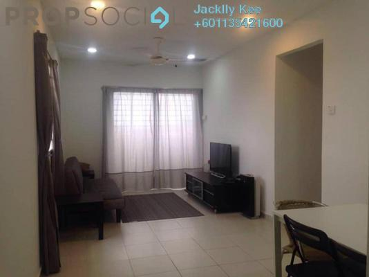 Condominium For Rent in Mandarina Court, Cheras Freehold Fully Furnished 3R/2B 1.25k