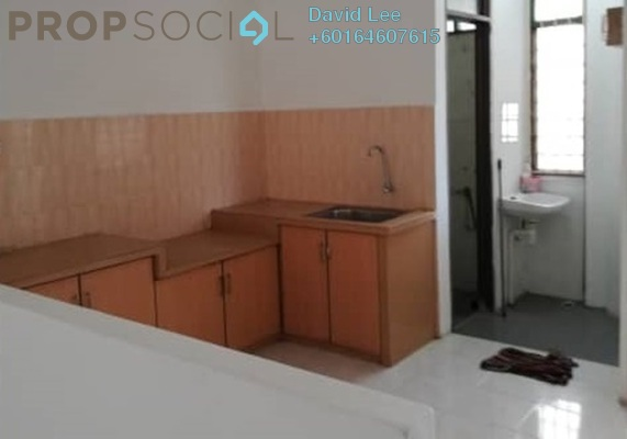 Apartment For Sale in Taman Jubilee, Sungai Nibong Freehold Unfurnished 3R/2B 310k