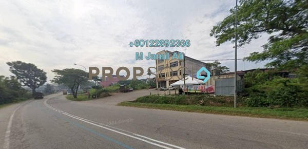 Shop For Sale in Taman Sri Rahmat, Yong Peng Freehold Unfurnished 0R/0B 780k