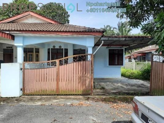 Semi-Detached For Sale in Taman Macang Manis, Bukit Mertajam Freehold Unfurnished 4R/3B 370k