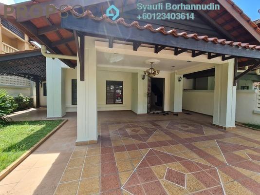 Semi-Detached For Sale in Damai Kasih, Alam Damai Freehold Unfurnished 6R/5B 1.55m