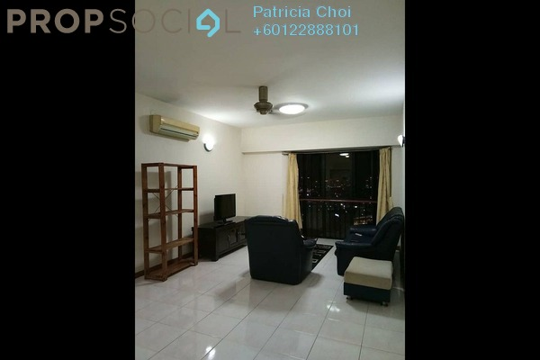 Condominium For Rent in Bistari, Putra Freehold Fully Furnished 4R/2B 2.8k