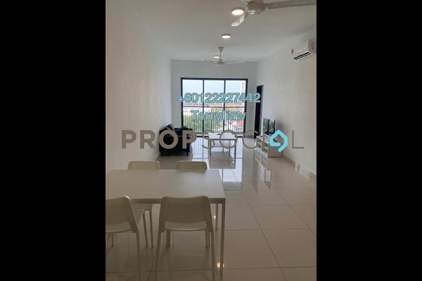 Condominium For Rent in The Havre, Bukit Jalil Freehold Fully Furnished 3R/3B 2.2k