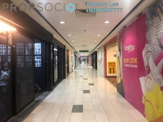Shop For Sale in 1st Jelutong, Bukit Jelutong Freehold Unfurnished 0R/0B 720k