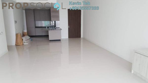 Condominium For Sale in Residensi 22, Mont Kiara Freehold Semi Furnished 3R/3B 1.96m