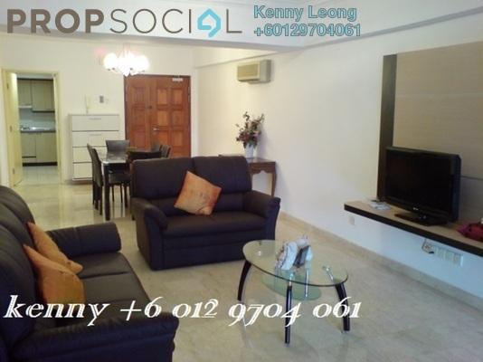 Condominium For Sale in Titiwangsa Sentral, Titiwangsa Freehold Semi Furnished 3R/2B 620k