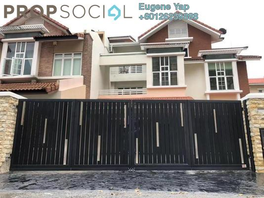 Semi-Detached For Sale in LeVenue, Desa ParkCity Freehold Semi Furnished 7R/7B 4.9m