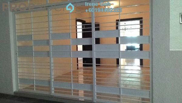 Condominium For Sale in Summerton Condominium, Bayan Indah Freehold Fully Furnished 4R/2B 1.3m