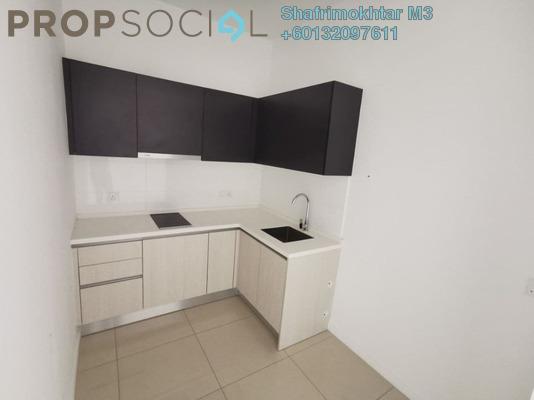 Condominium For Sale in Lexa Residence @ The Quartz, Wangsa Maju Freehold Unfurnished 3R/2B 475k