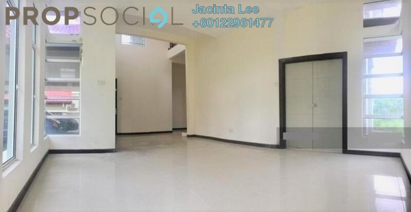Bungalow For Sale in Mon't Jade, Seremban Freehold Semi Furnished 6R/5B 875k