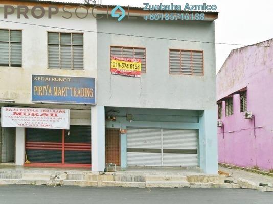 Shop For Sale in Bandar Rinching, Semenyih Freehold Unfurnished 2R/4B 600k