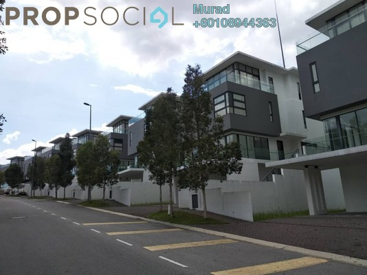 Bungalow For Sale in Saujana Puchong, Puchong Leasehold Unfurnished 6R/6B 2.1m