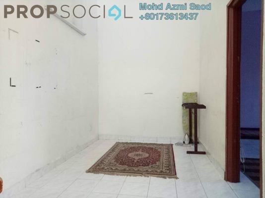 Terrace For Sale in Seksyen 8, Bandar Baru Bangi Leasehold Semi Furnished 4R/3B 498k