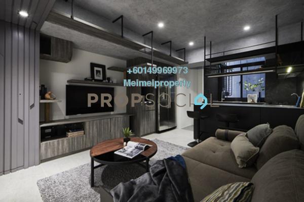 Terrace For Sale in Pekan Sungai Buloh, Selangor Leasehold Unfurnished 4R/3B 480k