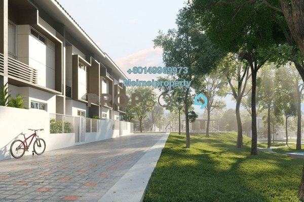 Semi-Detached For Sale in Bandar Country Homes, Rawang Freehold Unfurnished 5R/5B 800k