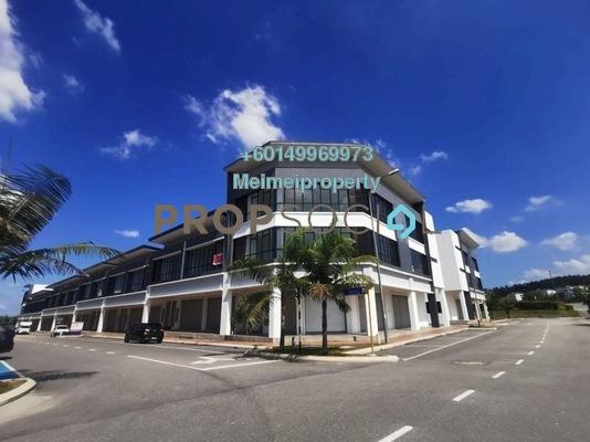 Shop For Sale in BSC Waterfront, Bandar Seri Coalfields Freehold Unfurnished 0R/0B 1.03m
