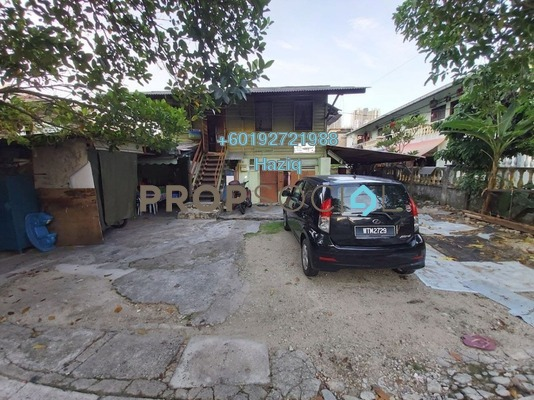 Land For Sale in Datum Jelatek, Keramat Freehold Unfurnished 0R/0B 910k
