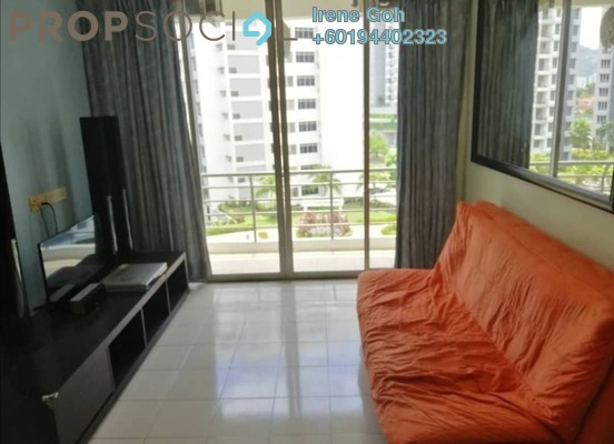 Condominium For Rent in Putra Place, Bayan Indah Freehold Fully Furnished 3R/2B 1.4k