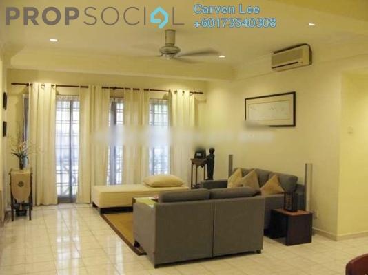 Condominium For Rent in The iResidence, Bandar Mahkota Cheras Freehold Fully Furnished 3R/2B 1.3k
