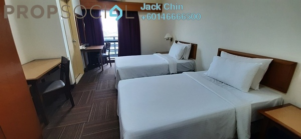 Condominium For Rent in Seri Cempaka, Cheras Freehold Fully Furnished 2R/2B 1.9k