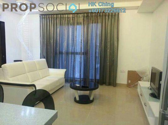 Condominium For Sale in PJ8, Petaling Jaya Freehold Fully Furnished 2R/2B 469k