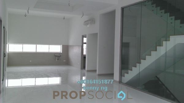 Villa For Sale in Karisma Hill, Bandar Putra Permai Freehold Unfurnished 4R/5B 1.3m