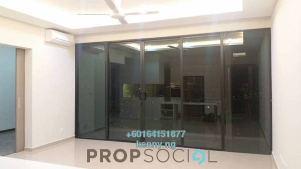 Serviced Residence For Rent in Twin Arkz, Bukit Jalil Freehold Semi Furnished 3R/2B 2.7k