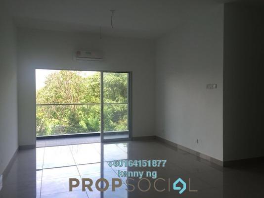 Condominium For Sale in Anyaman Residence, Bandar Tasik Selatan Freehold Unfurnished 4R/2B 691k