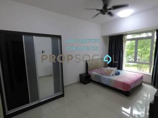 Condominium For Sale in Fairway Suites, Horizon Hills Freehold Semi Furnished 3R/2B 508k