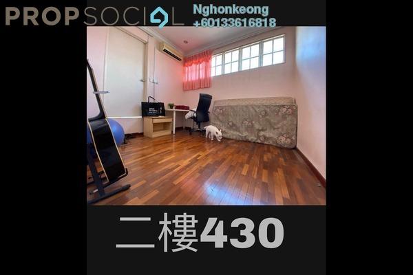 Terrace For Rent in Puteri 8, Bandar Puteri Puchong Freehold Fully Furnished 1R/1B 430translationmissing:en.pricing.unit