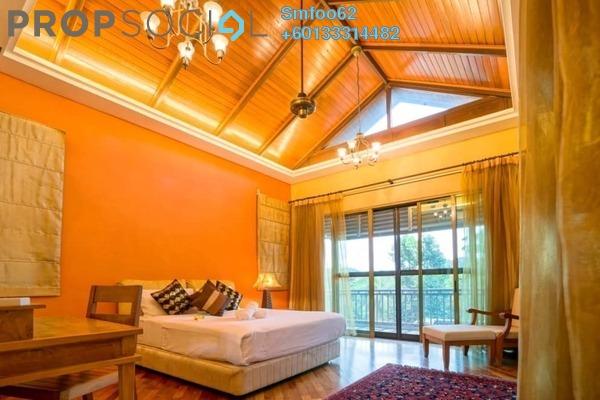 Semi-Detached For Rent in Duta Tropika, Dutamas Freehold Fully Furnished 4R/5B 13k